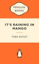 Popular Penguins Its Raining in Mango