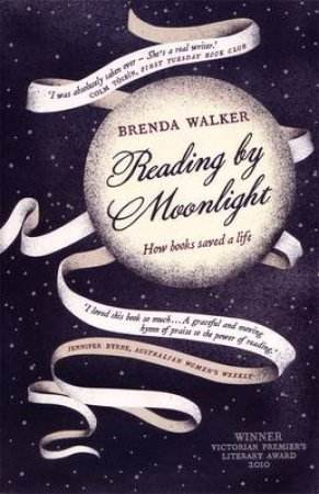 Reading by Moonlight by Brenda Walker