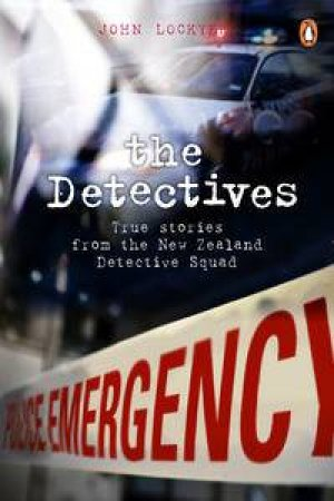 NZ Detectives by Various