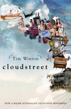 Cloudstreet by Tim Winton