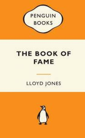 Popular Penguins: Book of Fame by Lloyd Jones