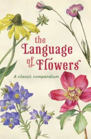 The Language of Flowers by Group Australia Penguin