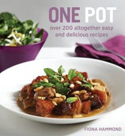 One Pot by Fiona Hammond