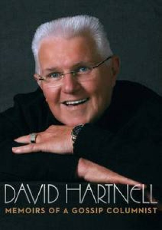 David Hartnell by David Hartnell