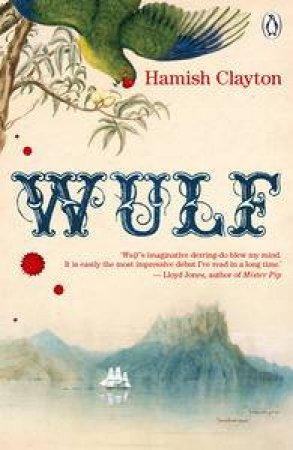 Wulf by Hamish Clayton