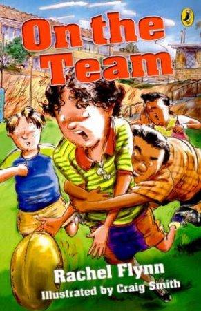 On The Team by Rachel Flynn