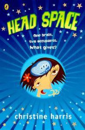 Head Space by Christine Harris