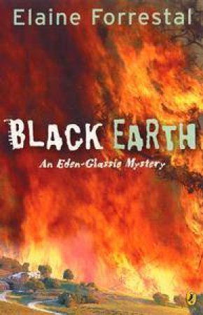 An Eden-Glassie Mystery: Black Earth by Elaine Forrestal