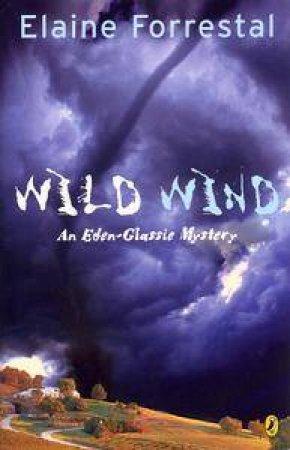 An Eden-Glassie Mystery: Wild Wind by Elaine Forrestal