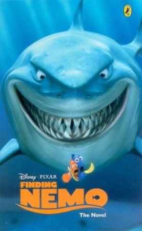 Finding Nemo: Junior Novelization by Various