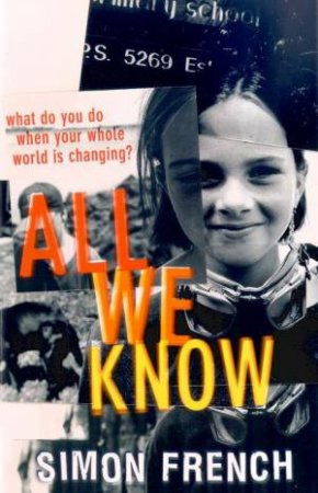 All We Know by Simon French