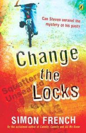 Change The Locks by Simon French