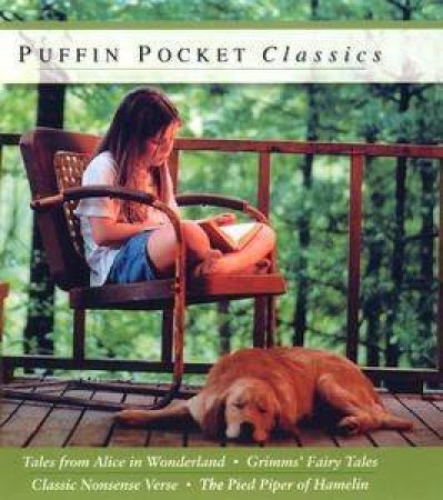 Puffin Pocket Classic - Volume 1 by Various
