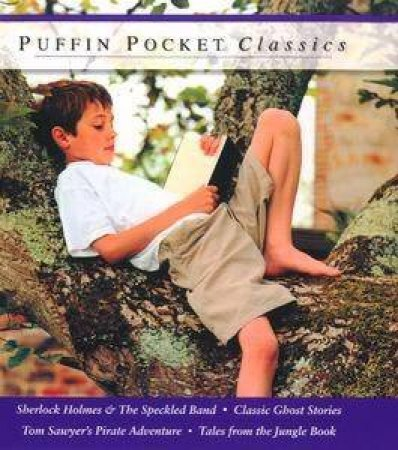 Puffin Pocket Classic - Volume 2 by Various