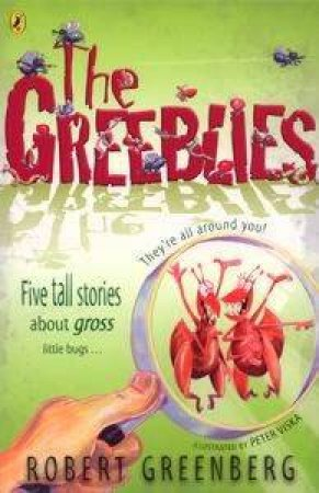 The Greeblies by Robert Greenberg