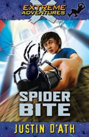 Spider Bite by Justin D'Ath