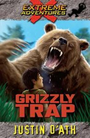 Grizzly Trap by Justin D'Ath