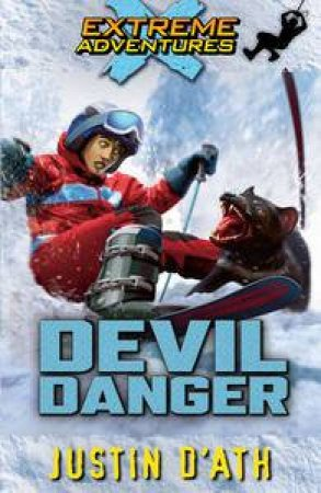 Devil Danger by Justin D'Ath
