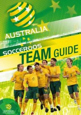 Socceroos Team Guide by Various