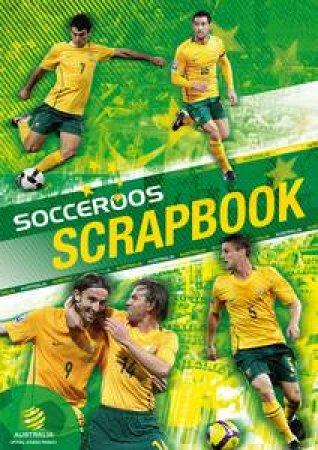 Socceroos Scrapbook by Various