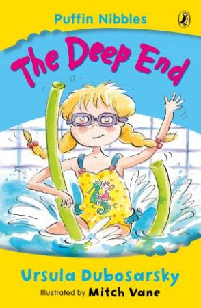 The Deep End: Aussie Nibbles by Ursula Dubosarsky