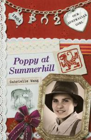 Poppy at Summerhill by Gabrielle Wang