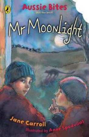 Mr Moonlight: Aussie Bites by Jane Carroll