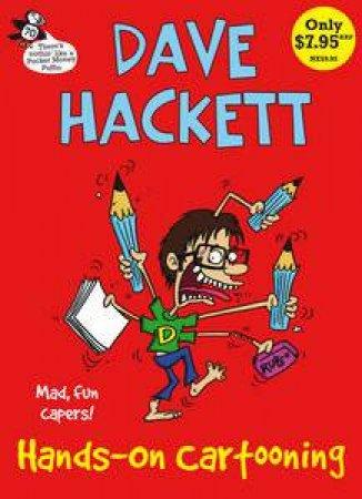 Hands-On Cartooning: Pocket Money Puffins by Dave Hackett