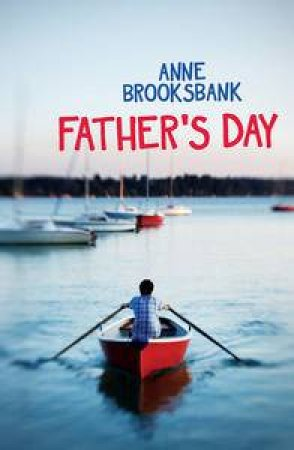 Father's Day by Anne Brooksbank