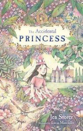 The Accidental Princess