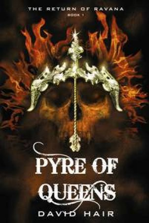 Pyre of Queens by David Hair