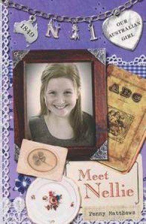 Meet Nellie by Penny Matthews