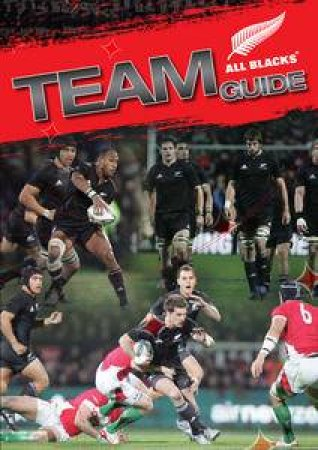 All Blacks Team Guide by Peter Harold