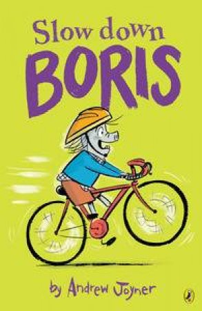 Slow Down Boris