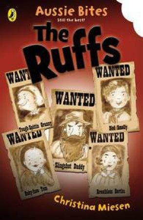 The Ruffs: Aussie Bites by Christina Miesen