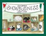 Hairy Maclarys Showbusiness Board Book