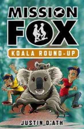 Koala Roundup