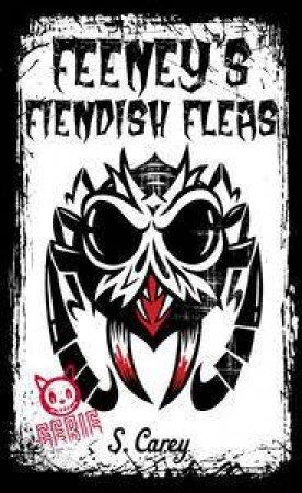 Eerie: Feeney's Fiendish Fleas by S Carey