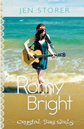 Romy Bright  by Jen Storer