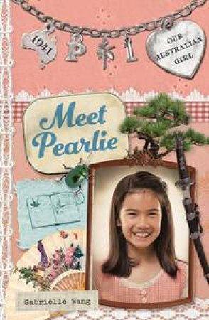 Meet Pearlie by Gabrielle & Masciullo Lucia Wang