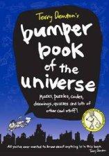 Terry Dentons Bumper Book Of The Universe