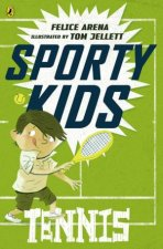 Sporty Kids Tennis