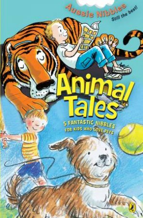 Animal Tales by Various