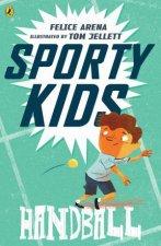 Sporty Kids Handball