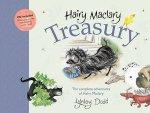 Hairy Maclary Treasury The Complete Adventures of Hairy Maclary