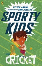 Sporty Kids Cricket
