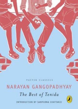 Penguin Classics: The Best of Tenida by Narayan Gangopadhyay