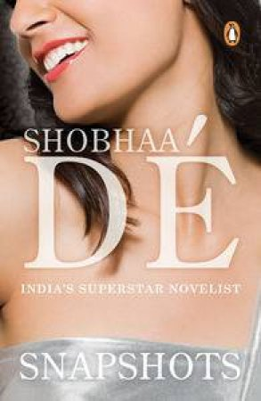 Snapshots by Shobhaa De