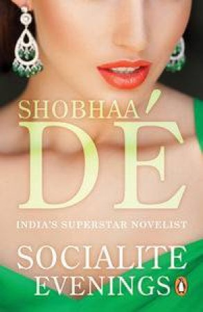 Socialite Evenings by Shobhaa De