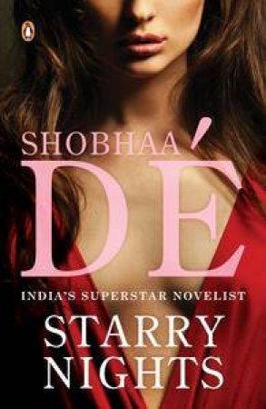 Starry Nights by Shobhaa De